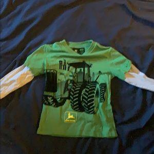 T-shirt John Deere